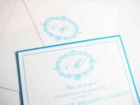 christening invitations 001