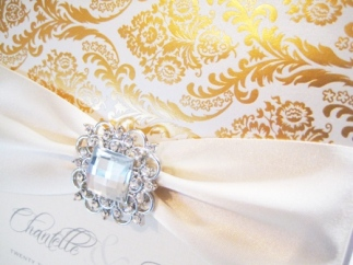 Luxury Wedding Invitations And Handmade Stationery Elegant Unique