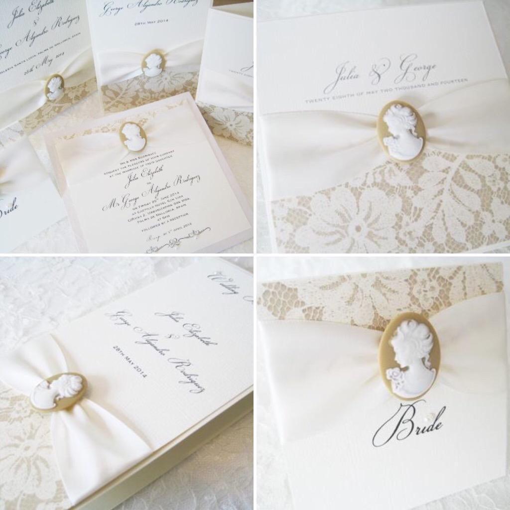 Portfolio luxury wedding invitations and handmade stationery monicamarmolfo Image collections