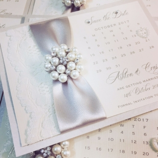 The Best save the date cards designed for our wedding couples in the UK